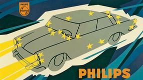100 lat żarówki samochodowej