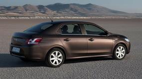Peugeot 301 LPG za 48,9 tys. zł