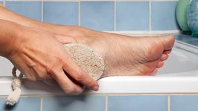 Niebezpieczeństwa, które czyhają na nas w łazience