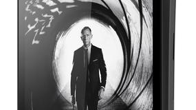 Sony Xperia T - nowy telefon Jamesa Bonda