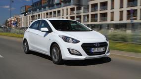 Cicho, gładko i spokojnie - test Hyundaia i30 1.6 CRDi