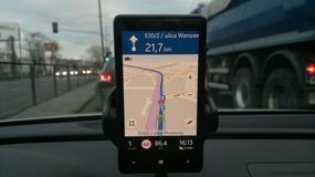 Darmowa nawigacja bez ograniczeń: Here Drive+