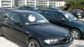 Auto z ogłoszenia: BMW 320d okazją dla naiwnych