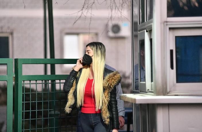 Mimi Oro se oglasila nakon privođenja: Ispitivali su me o Velji Nevolji