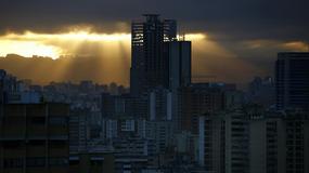 """""""Wieża Dawida""""- najwyższy slums świata"""