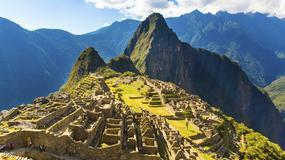 25 cudów świata na 2015 rok wg TripAdvisor