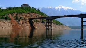 Albania z lądu i wody