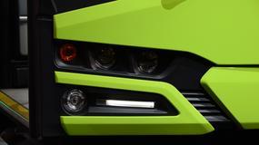 Solaris Urbino 12 electric nowy pojazd z Polski