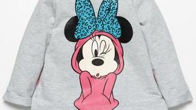 Bajkowe bluzy dla maluchów