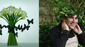 Baptiste Pitou - jeden z najlepszych florystów na świecie