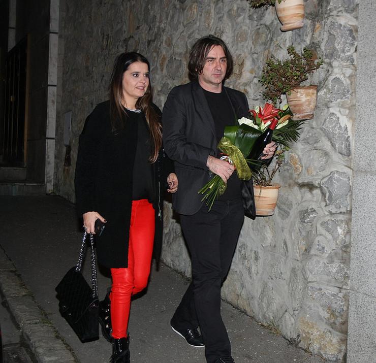 Milica i Željko Mitrović