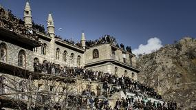 Najmisteriozniji festival Bliskog istoka: Milioni ljudi na planinanama slave praznik NARODA BEZ ZEMLJE