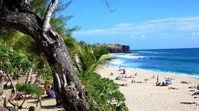 Reunion - wyspa pięknych plaż i gór