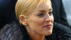 Wiecznie młoda Sharon Stone