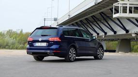 Volkswagen Golf 2.0 TDI Highline - byle nie przeinwestować! | TEST
