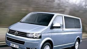 Volkswagen poszerza rodzinę modeli BlueMotion