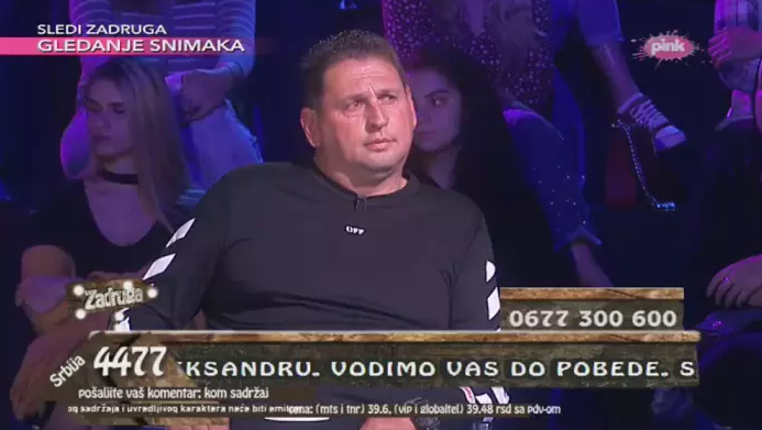 Otac Maje Marinković  jednom objavom otkrio u kakvim odnosima je sa ćerkom! (FOTO)