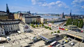 Najbardziej zakorkowane miasta Europy 2012