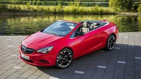 Opel Cascada Supreme - nowe auto z Polski