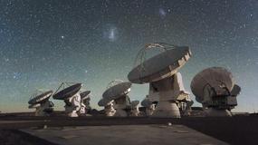 Największe i najdroższe na świecie obserwatorium kosmiczne