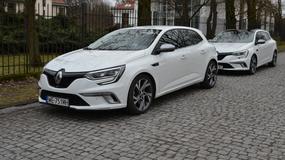 Renault Megane GT 1.6 Turbo | Długi dystans | Cześć 5