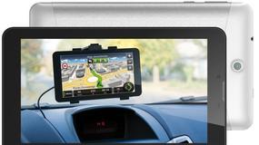 Smart GPS: tablety do nawigacji