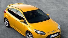 Ford Focus ST w polskiej ofercie (ceny)