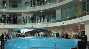 To jest najstarszy Mercedes w Polsce