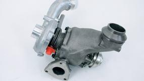 Jak nie zepsuć nowej turbosprężarki?