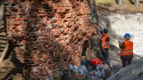 Archeolodzy odkryli ruiny średniowiecznego kościoła w Łebie