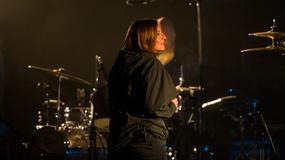 Koncert Portishead w Krakowie [zdjęcia]