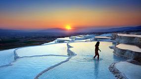 Turcja - najpiękniejsze miejsca