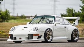 Wyjątkowo rzadkie Porsche 911 GT2 Evo za 1,45 miliona dolarów