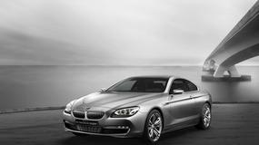 BMW Serii 6 Coupe