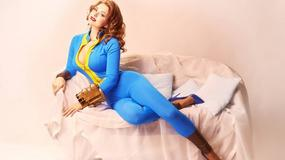 Galina Zhukovskaia - utalentowana cosplayerka z dalekiej Syberii