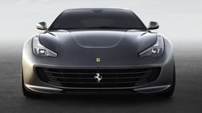 Koniec Ferrari FF – nadchodzi GTC4Lusso