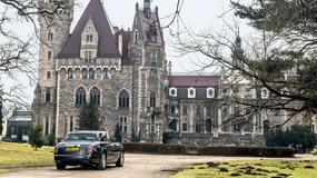 Rolls-Royce Phantom Coupé - auto na specjalne okazje
