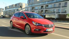 Nowy Opel Astra: lepszy – to widać, słychać i czuć