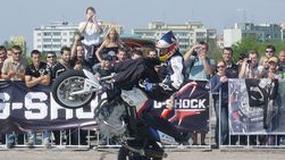 Motocykle: Puchar Streetfighter na Bemowie