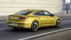 VW Arteon – zagrożenie dla Audi