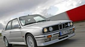 Trójka na sterydach, czyli BMW M3
