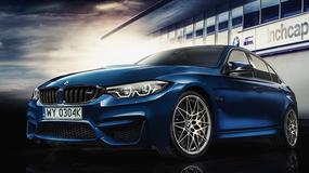 M Power Days w salonie BMW Inchcape Motor