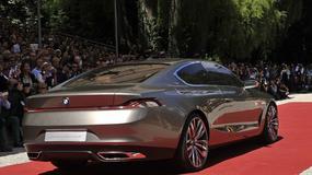 Luksusowe coupe BMW i Pininfariny