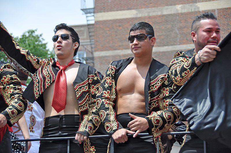 Seks gejowski w Iranie