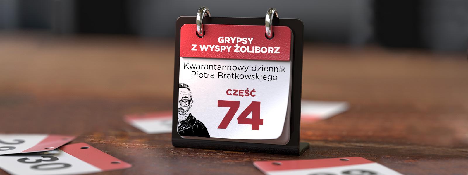 Proszę Państwa, 4 czerwca 2020 roku skończył się w Polsce koronawirus