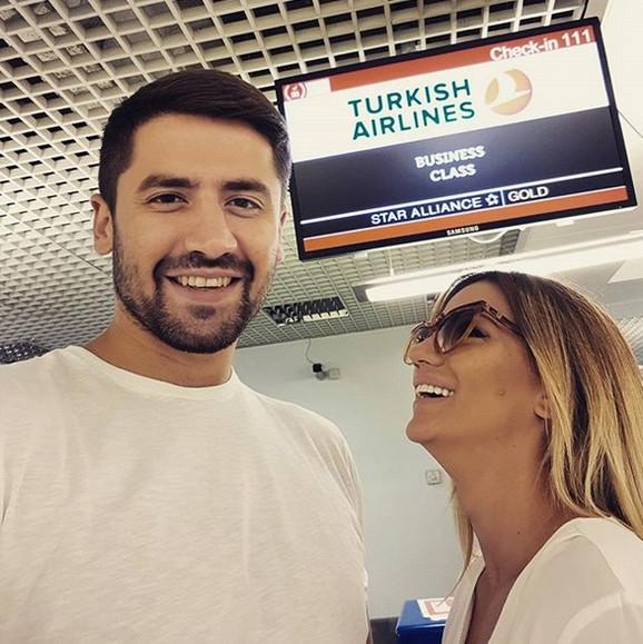 Ana Kokić i Nikola Rađen