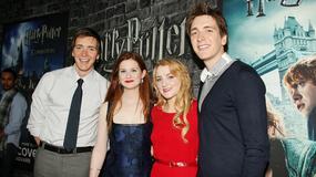 """Premiera filmu """"Harry Potter i Insygnia Śmierci, cz. 1"""""""