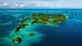 Najrzadziej odwiedzane kraje świata 2013 wg Światowej Organizacji Turystyki Narodów Zjednoczonych (UNWTO)