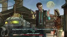 Tales from the Borderlands - są pierwsze screeny