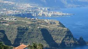 Wyspy Kanaryjskie - Loro Parque